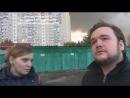 Влад Савельев - первое интервью с проституткой Машей.