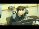 [RADIO] 21.01.2015 RyeoWook Calling DongWoon @ KBS Super Junior Kiss The Radio (Sukira)