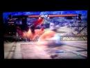 Железный Кулак/Tekken Марафон часть 4 zloy_chel vs JasjiSinght