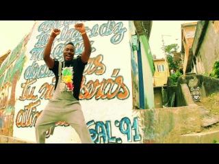 DJ MAM'S - Zumba He Zumba Ha Remix 2012 (feat. Jessy Matador Luis Guisao) [CLIP OFFICIEL]