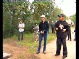 Андрей Данцев и Rapper - Колесница любви