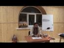 Лекция для студентов ПРАВь. Массаж живота висцеральная терапия хиропрактика. Светояр Вахнин.