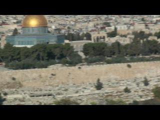 Иерусалим.Старый город.