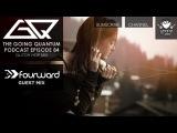 GQ Podcast - Glitch Hop Mix &amp Fourward Guest Mix Ep.84