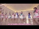 [Ame no Violinist] NMB48 Team M - Migi ni shiteru Ring / Кольцо на правой руке (русские субтитры)