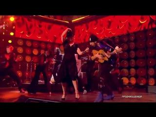 Madonna & Gogol Bordello - La Isla Bonita/Pala Tute