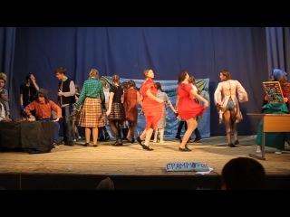 Дружба осень 2014, 2 партия, Конкурс пародий на советские фильмы