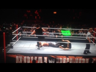 WWE TagTeam Championsip