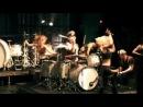 Matt Sorum Performs at Guitar Center's Drum-Off 2009