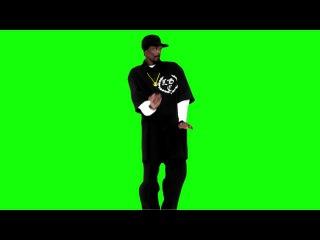 Snoop Dogg - Drop it Like it's Hot Dance