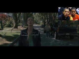 Обама 44-й президент США и ПОСЛЕДНИЙ - пророчества)
