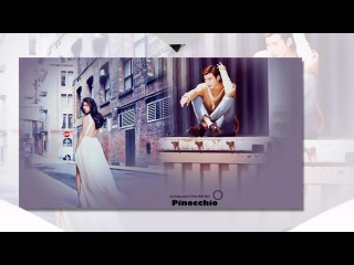 Lee Jong Suk & Park Shin Hye Sweet Moments in Pinocchio (피노키오)