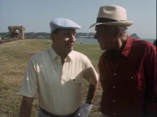 Бержерак/Bergerac/9 сезон 9 серия/Британский детектив/1991 год.