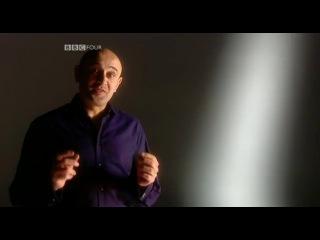 Подфрагмент: Квантовая пена { BBC. Атом / BBC. Atom } [2007]