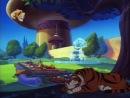 Аладдин (Aladdin) - Коронованная крыса (1 Сезон. 4 Серия)