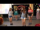 Осенний бал 8-9 классы 5