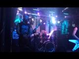 Unloco - 'Becoming I' Live at Dirty Dog Bar 9-20-14