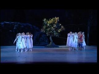балет Жар-птица