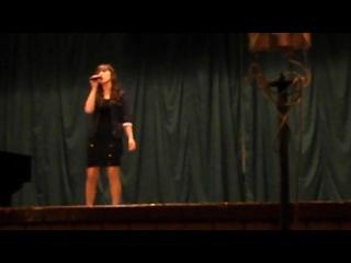 Таня-песня про маму