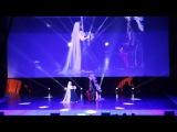 Лохматое нечто, Ринко - Takarazuka kagekidan; Elisabeth: Ai to Shi no rondo - Всероссийский конкурс косплея - J-FEST 2014