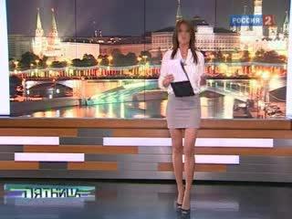 Анна Кастерова, программа 'Пятница' 16 сентября 2011_low