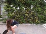 ВАдім Польовий виклик прийнято) Ice Bucket Challenge