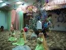 индийский танец 2014 АНТОШКА 1 группа