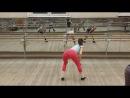 Бeсплатный открытый урок STRIP Dance 08.10.14