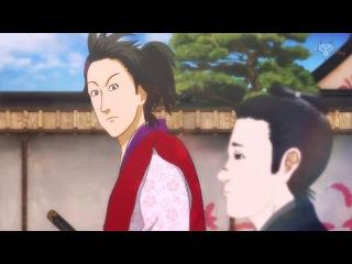 Nobunaga Concerto 7 [озвучка Majestic-Kun & Aiden & Kami-sama] Шествие семьи Нобунаг [AniPlay.TV] [VK]