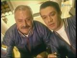 Социальная реклама 90-х. Русский проект.
