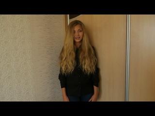 Дарья Воронович - Wrecking Ball (Miley Cyrus cover)