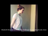 Elizabeth Dean Lail ALSIceBucket Challenge