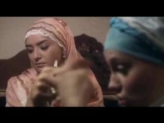 Тоскливая жизнь мусульман (фрагмент фильма След Саламандры)