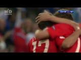 Чемпионат Европы-2008, групповой этап. Греция 0-1 Россия