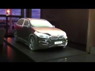 призентация BMW
