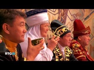 Путешествие по историческим местам Астраханской области [RTG HD] (2013)