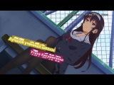 Saenai Heroine No Sadatekata - Как изменить скучную девушку,  Как воспитать из обычной девушки героиню Эгоистка Лили PV  трейлер