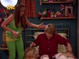 Всё тип-топ, или Жизнь на борту  The Suite Life on Deck (2-й сезон, 22-я серия) (2009-2010) (комедия, семейный)