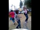Уличные танцы! Танцу нехрина ненаучились