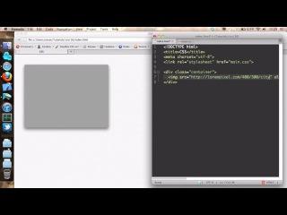 Уроки по CSS-CSS3. Часть 16. Градиенты