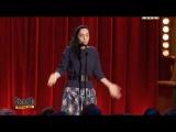 Stand Up: Юля Ахмедова - все мужчины как дети