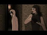 Creepypasta animation fake movie trailer (PREVIEW 2)