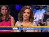 Alyssa Milano on 2014 MDA Show of Strength Telethon