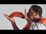 Классные трюки с кепкой! Некоторые движения применяются в танцах.