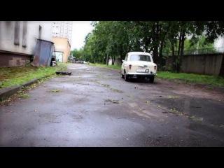 zenkevichru2 КАМЫШМАШ: Glas Isard 1960