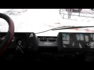 zenkevichru2 рассказ IFA Multicar 25