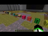 Интересные факты о Minecraft # 61 Нано блоки