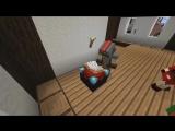 Новички в Майнкрафте все новые серии подряд (Угарный Minecraft Сериал!)