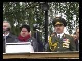 Присяга ЯВФЭА, 3 батальон, 2007 год
