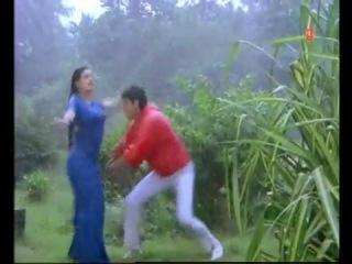 Teri Meri Pyar Bhari - Khatron Ke Khiladi, 1988 - Chunky Pandey, Neelam